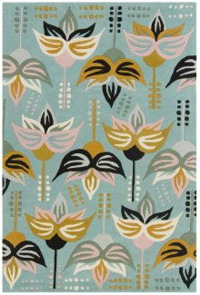 Jessica Swift Hand-tufted