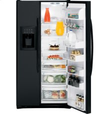 GE Profile™ ENERGY STAR® 24.6 Cu. Ft. Side-By-Side Refrigerator with Dispenser