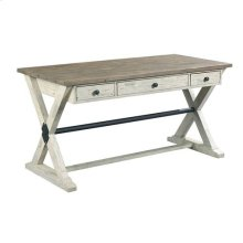 Reclamation Place Trestle Desk