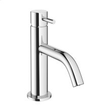MPRO Single-hole Lavatory Faucet - Polished Chrome