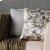 "Additional Naida NDA-003 22"" x 22"" Pillow Shell with Polyester Insert"