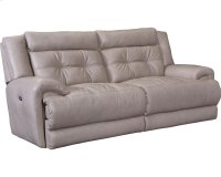 Corsica Double Reclining Sofa Product Image