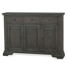 Homestead Narrow Sideboard
