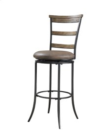Charleston Ladderback Barstool