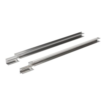 Refrigerator Ice Maker Filler Conversion Kit, Stainless Steel
