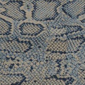Jake Blue Fabric