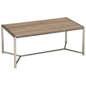 Cosmos Coffee Table in Reclaimed
