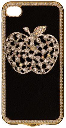 Rhinestones Iphone4 and 4s Case