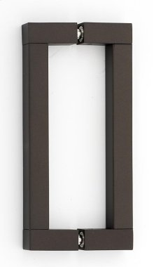Block Back-to-Back Pull G420-6 - Chocolate Bronze