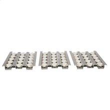 Ceramic Briquette Set for 34 Inch Grills