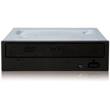 16x Internal BD/DVD/CD Burner. SATA Interface. No software included.