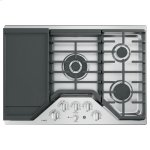 """CafeSeries 30"""" Built-In Gas Cooktop"""