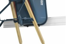 Gladiator® Dual Hook - Hammered Graphite