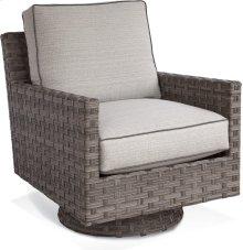 Outdoor Swivel Chair