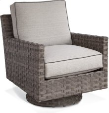 Luciano Swivel Chair