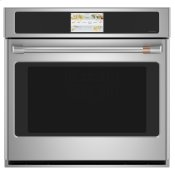 "30"" Smart Single Wall Oven with Convection"