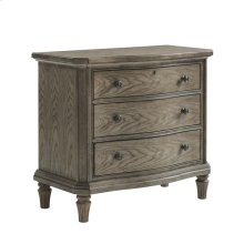 European Cottage Bachelor's Chest - Khaki