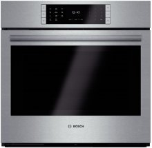 """30"""" Single Wall Oven Benchmark Series - Stainless Steel"""