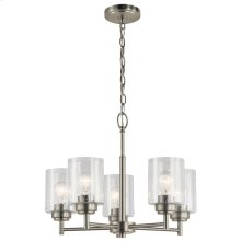 Winslow Collection Winslow 5 Light Chandelier NI