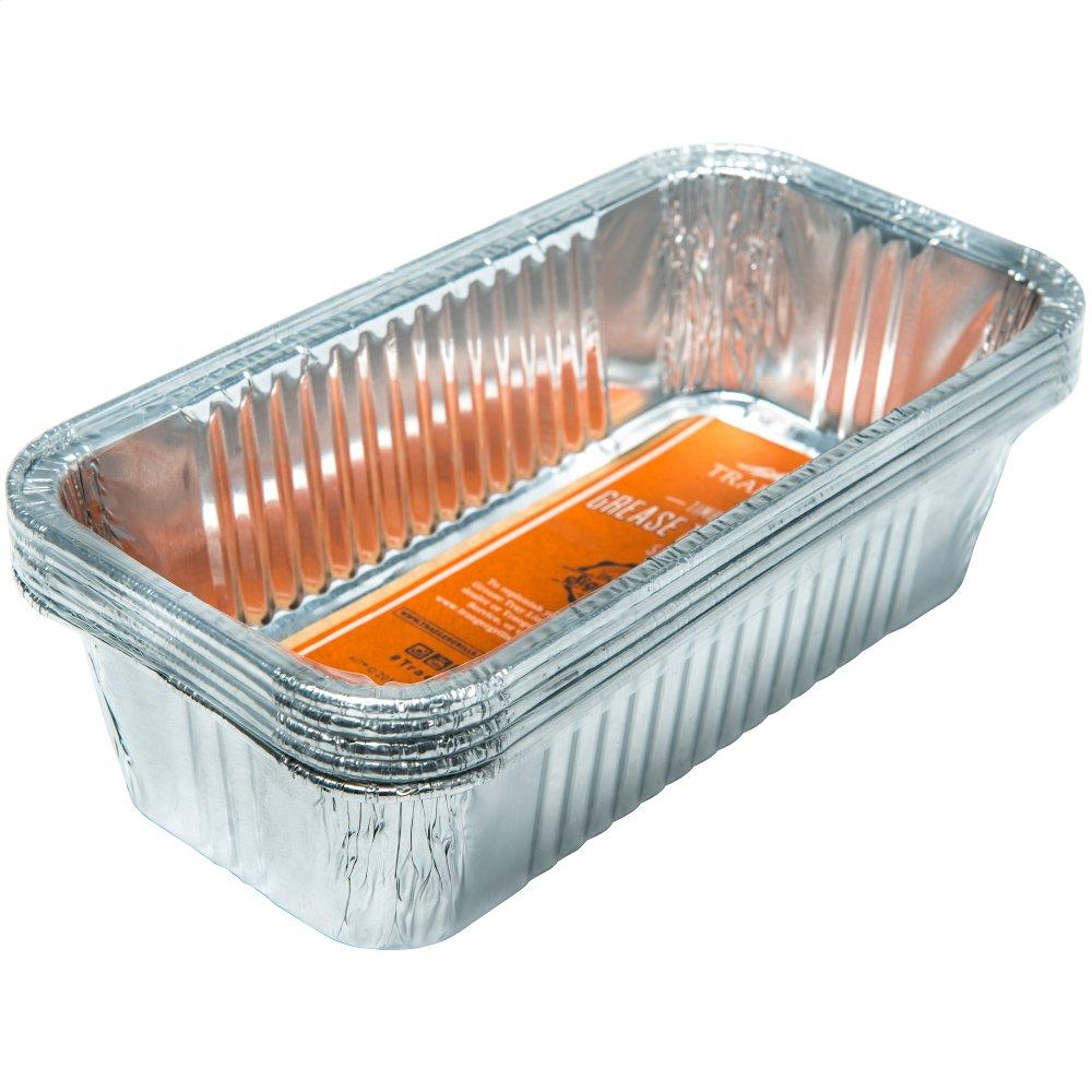 Traeger GrillsTimberline Grease Pan Liner - 5 Pack