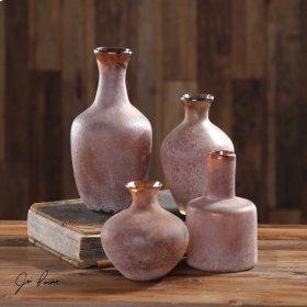 Carri, Vases, S/4