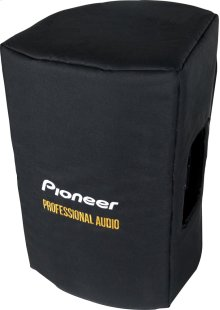 Speaker cover for the XPRS15