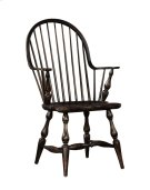Windsor Arm Chair Product Image