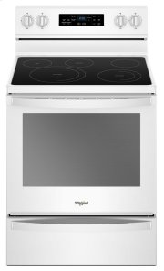 6.4 Cu. Ft. Freestanding Electric Range with Frozen Bake Technology Product Image