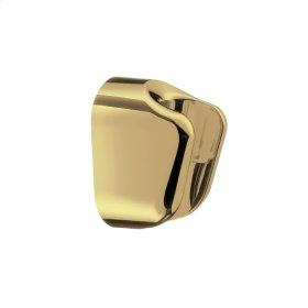 Polished Brass Handshower Holder E
