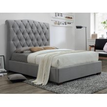 Crown Mark 5101 Janice King Bed