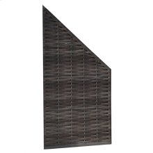 Spectrum Slanted Panel for Wall