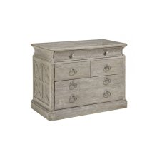 Summer Creek Kennebunkport Media/File Cabinet
