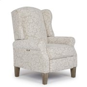 DANIELLE High-Leg Recliner Product Image