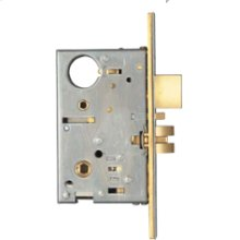 Mortise Lock for Knob-Knob set