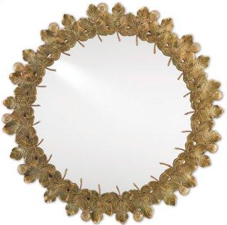 Figuier Mirror - 30h x 30w x 1.5d
