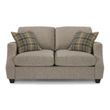 Grayson Fabric Loveseat