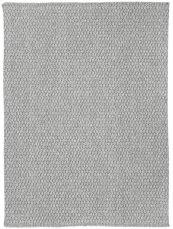 Worthington Cool Grey Flat Woven Rugs