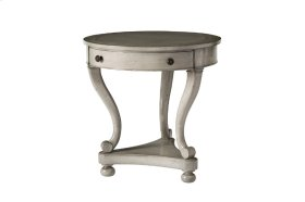 Charlton Side Table