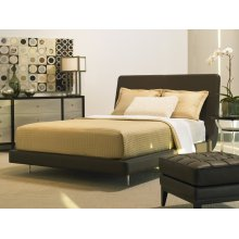 Menlo Park Bed American Leather
