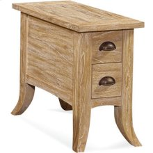 Cimarron Chairside Table