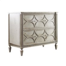 Crownpoint 2 Drawer Chest