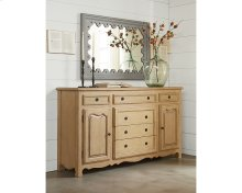 Cottage Cove Dresser/Buffet