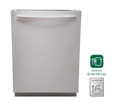 ldf6920st in stainless steel by lg in flushing ny fully rh lenharris com LDF6920ST Problems LG Dishwasher Parts
