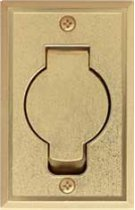 Brass Wall Inlet Product Image