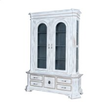 Library Display Cabinet