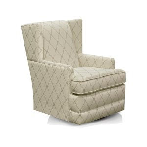 England Furniture Reynolds Swivel Chair 470-69