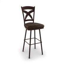 Marcus Swivel Stool