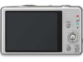 NEW! LUMIX® DMC-SZ1 16.1 Megapixel Digital Camera