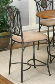 """Sunset Trading 24"""" Vail Stool Product Image"""