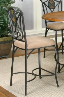 "Sunset Trading 24"" Vail Stool - Sunset Trading"